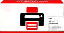 Pixeljet TN-2010 Toner Zwart voor Brother printers (TN-2010)