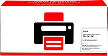 Pixeljet TN-241BK Toner Zwart voor Brother printers (TN-241BK)
