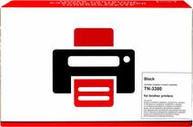 Pixeljet TN-3380 Toner Cartridge Black XL for Brother printers (TN-3380)
