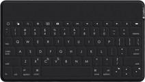 Logitech Keys-to-Go Apple QWERTY Black