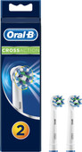 Oral-B Cross Action (2 stuks)