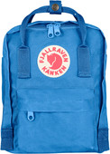Fjällräven Kånken Mini UN Blue 7L - Children's backpack