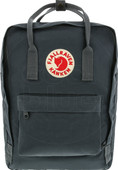 Fjällräven Kånken Laptop 15 inches Graphite 18L