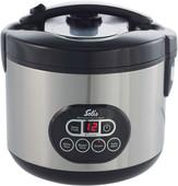 SOLIS Rice Cooker Duo Programm Type 817