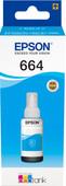 Epson T6642 Cyaan (C13T664240)