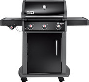 Weber Spirit E-320 Original GBS Black