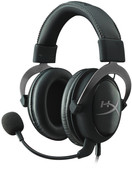 Kingston HyperX Cloud II Grijs (Gunmetal)
