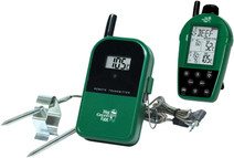 Big Green Egg Wireless Mobile Temperature Gauge