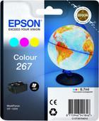 Epson 267 3-Kleuren Pack (C13T26704010)