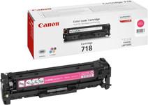 Canon CRG-718 Toner Magenta
