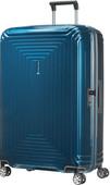 Samsonite Neopulse Spinner 75cm Metallic Blue