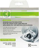 Electrolux 2x Laundry bag 30x40 cm and 40x60 cm