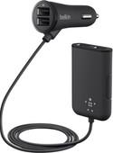 Belkin Road Rockstar 4-port car charger