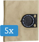 Bosch Dust bag for PAS 11-21 (5 pieces)