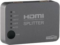 Marmitek Split 312 UHD HDMI Splitter