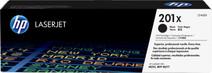 HP 201X Toner Black XL (CF400X)