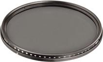 Hama Variable ND2-400 Gray filter 58mm