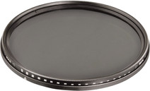Hama Variable ND2-400 Neutral Density Filter 67mm