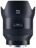 ZEISS Batis 25mm f/2.0 Sony FE