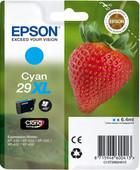 Epson 29 Cartridge Cyan XL (C13T29924010)