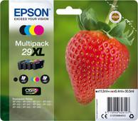 Epson 29 4-Kleuren Pack XL (C13T29964012)