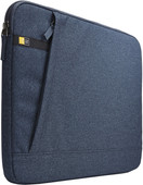 Case Logic Huxton 15.6 Inches Sleeve Blue