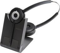 Jabra Pro 920 Duo Draadloze Office Headset
