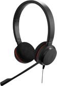 Jabra Evolve 20 UC Stereo Bedrade Office Headset