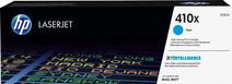 HP 410X Toner Cyan XL (CF411X)