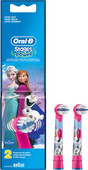 Oral-B Stages Power Disney Frozen (2 pieces)