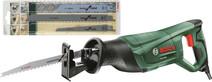 Bosch PSA 700 E (+4 zaagbladen)