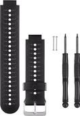 Garmin Watch Strap Forerunner 235/230/630 Black/Gray