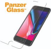 PanzerGlass Privacy Apple iPhone 6/6s/7/8 Screenprotector Glas