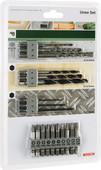Bosch 19-piece SDS-Quick Uneo Accessory Set