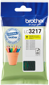 Brother LC-3217Y Cartridge Yellow