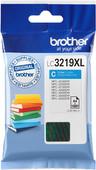 Brother LC-3219 XL C Cartridge Cyaan