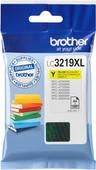 Brother LC-3219 XL Y Cartridge Geel
