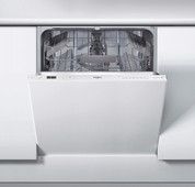 Whirlpool WRIC 3C26 / Built-in / Fully integrated / Niche height 82-90cm