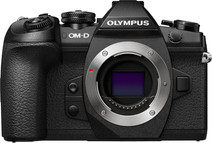 Olympus OM-D E-M1 Mark II Body Black