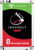Seagate IronWolf ST8000VN004 8TB