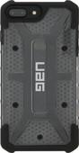 UAG Plasma Ice Apple iPhone 6 Plus/6S Plus/7 Plus Back Cover Transparant
