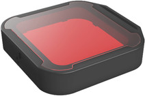 Polar Pro Red Filter for HERO 5/6/7 Super Suit