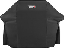 Weber Premium Barbecue Cover Genesis II with 4 burners