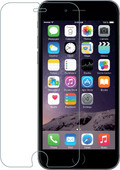 Azuri Apple iPhone 6/6s Screenprotector Gehard Glas