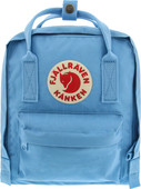 Fjällräven Kånken Mini Air Blue 7L - Kinderrugzak