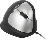 R-Go HE Break Ergonomic Wired Mouse Medium
