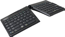 R-Go-Tools Goldtouch Travel Go!2 Bluetooth QWERTY