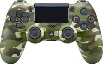 Sony DualShock 4 Controller PS4 V2 Green Camo