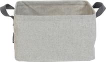 Brabantia laundry basket foldable 35 liters Gray
