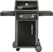 Weber Spirit E210 Original Black